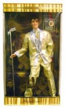 Elvis Presley - Mattel Elvis Presley Collection - The King of Rock & Roll
