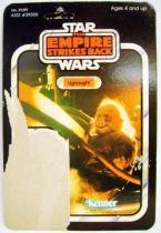 Empire Strikes Back 1980 - Kenner - Ugnaught