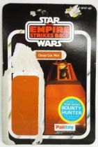 Empire Strikes Back 1980 - Palitoy - Cloud Car Pilot
