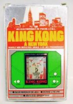 Epoch - Handheld Game Mini Size - King Kong in New York