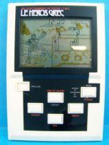 Epoch (ITMC) - Handheld Game Panorama Size - Le Héros Grec (en boite) 06