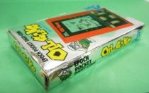 Epoch (ITMC) - Handheld Game Panorama Size - Oil Gang (en boite)