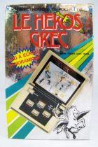 Epoch (ITMC) - Handheld Game Panorama Size - Le Héros Grec (en boite) 01