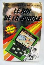 Epoch (ITMC) - Handheld Game Panorama Size - Le Roi de la Jungle (en boite) 01