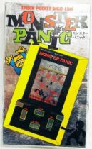 Epoch (ITMC) - Handheld Game Pocket Size - Monster Panic (mint in box)