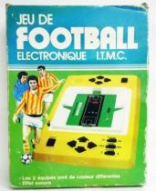 Epoch (ITMC) - Table Top - Football (Exciting Soccer Game) occasion en boite