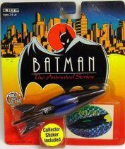 ERTL - Batman The Animated Series - Batboat