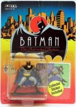 ERTL - Batman The Animated Series - Batman