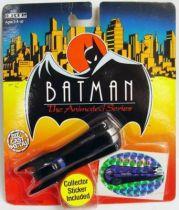 ERTL - Batman The Animated Series - Batmobile
