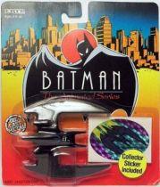 ERTL - Batman The Animated Series - Batplane