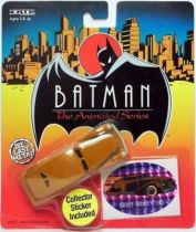 ERTL - Batman The Animated Series - Bruce Wayne\'s Car