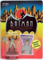 ERTL - Batman the Animated Series - Catwoman