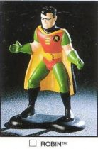 ERTL - Batman The Animated Series - Robin