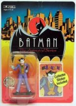 ERTL - Batman The Animated Series - The Joker