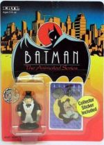 ERTL - Batman The Animated Series - The Penguin