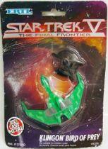 ERTL - Star Trek V The Final Frontier - Klingon Bird of Prey