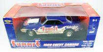 ERTL Collectibles American 1969 Chevy Camaro 1:18 scale (Diecast Metal)
