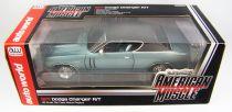 ERTL Collectibles American 1971 Dodge Charge R/T 1/18ème (Diecast Metal)