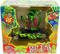 ERTL Racing Champions - Rat Fink Mod Rods (green)