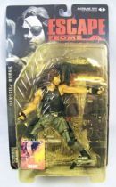Escape from L.A. - McFarlane Toys - Snake Plissken sans mateau (Movie Maniacs 3) 01