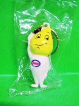 Esso - Keychain figure - Oil\'s Drip (mascot)