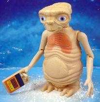 E.T. - LJN  Ref 1205 - E.T. action figure (loose)