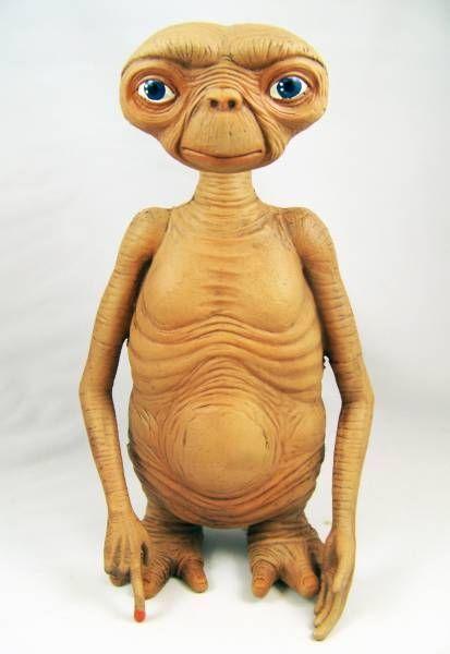 E.T. - Neca - 12inch Latex Foam