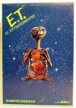 E.T. - Odin - E.T. cubes game 24 pieces