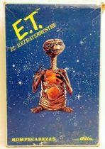 E.T. - Odin - E.T. cubes game 35 pieces