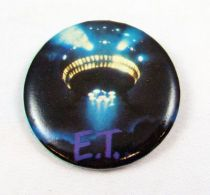 E.T. - Star Power - Badge E.T Spaceship