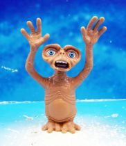 E.T. - Universal Studio 2002 - PVC Figure - E.T. frightened