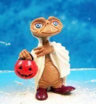 E.T. - Universal Studios 2002 - Figurine PVC - E.T. Halloween