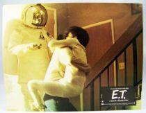 E.T. L\'Extra-Terrestre - Lobby Cards (Elliot évacué)