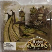 Eternal Clan Dragon (series 3)