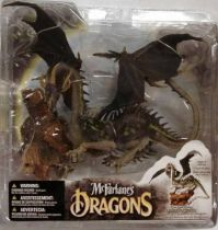 Eternal Clan Dragon (series 4)