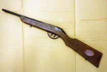 Eureka - Carabine tir aux pigeons 63cm
