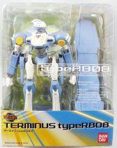 Eureka Seven - Bandai - Terminus type R808