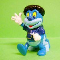 Europe - PVC Mascot 1991 - France