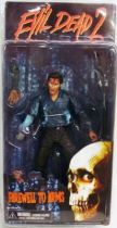 Evil Dead 2 - Farewell to Arms Ash - NECA