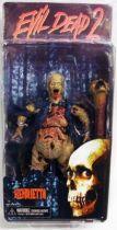 Evil Dead 2 - Henrietta - NECA