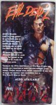 Evil Dead 2 - Hero Ash - NECA