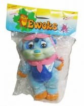 Ewoks 1986 - 16\'\' Plush Quiron - Princess Kneesaa
