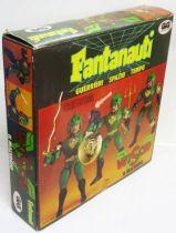 Fantanauti - Wiscid the Villain - GIG Italy