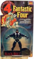 Fantastic Four - Black Bolt