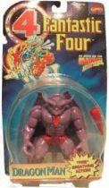 Fantastic Four - Dragon Man