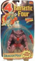 Fantastic Four - Dragon Man