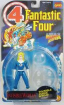 Fantastic Four - Invisible Woman