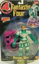 Fantastic Four - Psycho Man