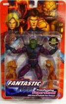 Fantastic Four - Super Skrull
