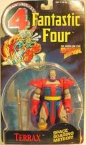 Fantastic Four - Terrax